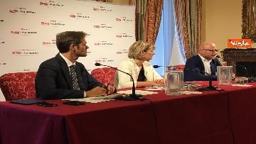 2 - Gli italiani e il Regno Unito, l'indagine con l'ambasciatrice britannica Jill Morris, immagini