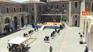 1 - Cracking Danilo Rea, tutto pronto per il concerto a Palazzo della Cultura di Catania per Innovation days Anas