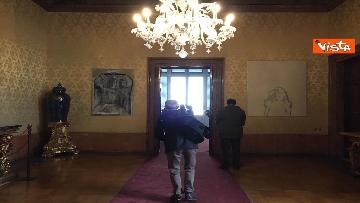 24 - Quirinale contemporaneo, l'arte e il design del periodo repubblicano nella Casa degli Italiani