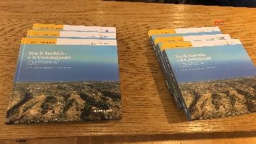 11 - I percorsi dell'Archeologia, Anas e Archeolog presentano il volume 'Tra il Torbido e il Condojanni'