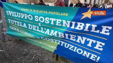 2 - +Europa, Bonino e Della Vedova a raccolta firme proposta legge