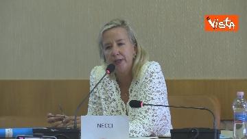 10 - Covid, convegno sulle imprese femminili e il sostegno del Microcredito a Loreto. Le foto