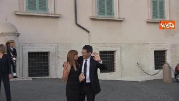 1 - Addio a Fabbrizio Frizzi, il gentiluomo della tv / Archivio