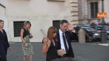 4 - Addio a Fabbrizio Frizzi, il gentiluomo della tv / Archivio