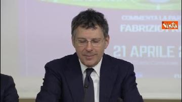 7 - Addio a Fabbrizio Frizzi, il gentiluomo della tv / Archivio