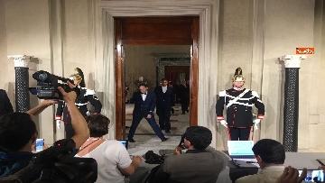 6 - Giuseppe Conte presenta la lista dei Ministri