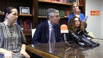 1 - Napolitano operato al cuore al San Camillo
