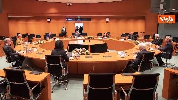 2 - Il Presidente Mattarella a Berlino incontra Angela Merkel