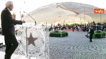 13 - Il concerto al Quirinale per il Corpo diplomatico per la Festa della Repubblica. Le immagini