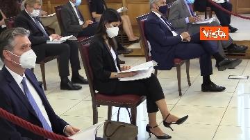 8 - Parificazione del Rendiconto generale dello Stato alla Corte dei Conti. Le foto