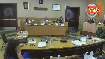 9 - Covid, convegno sulle imprese femminili e il sostegno del Microcredito a Loreto. Le foto