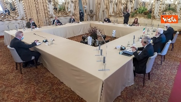 1 - Mattarella riceve il Presidente della Repubblica della Bulgaria