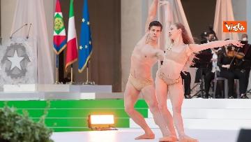 5 - Il concerto al Quirinale per il Corpo diplomatico per la Festa della Repubblica. Le immagini