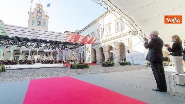 12 - Il concerto al Quirinale per il Corpo diplomatico per la Festa della Repubblica. Le immagini