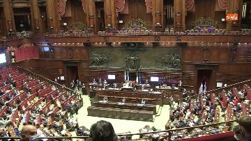 1 - Alla Camera il Pre-COP26 Parliamentary Meeting con Mattarella, Pelosi e Parisi. Le foto