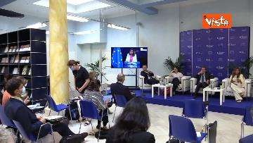 3 - Tavola rotonda sullo stato dell'Unione alla Rappresentanza in Italia Commissione Ue. Le foto
