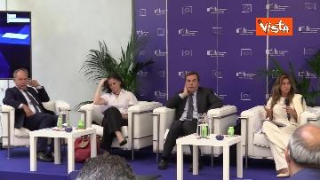 8 - Tavola rotonda sullo stato dell'Unione alla Rappresentanza in Italia Commissione Ue. Le foto
