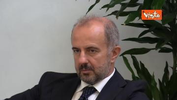 1 - Tavola rotonda sullo stato dell'Unione alla Rappresentanza in Italia Commissione Ue. Le foto