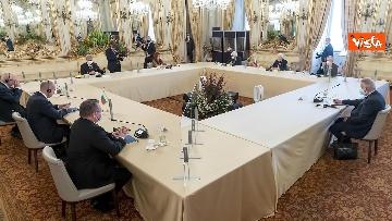 5 - Mattarella riceve il Presidente della Repubblica della Bulgaria