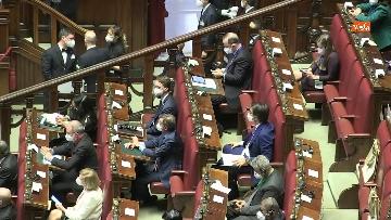 5 - Alla Camera il Pre-COP26 Parliamentary Meeting con Mattarella, Pelosi e Parisi. Le foto