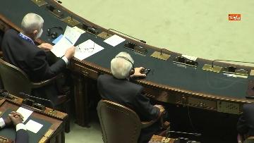 2 - Alla Camera il Pre-COP26 Parliamentary Meeting con Mattarella, Pelosi e Parisi. Le foto
