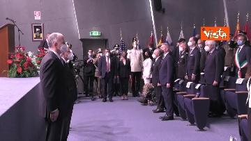 6 - La Nato festeggia i 70 anni dalla nascita. Le foto di Mattarella a Napoli per le celebrazioni