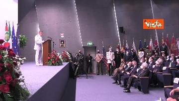 8 - La Nato festeggia i 70 anni dalla nascita. Le foto di Mattarella a Napoli per le celebrazioni